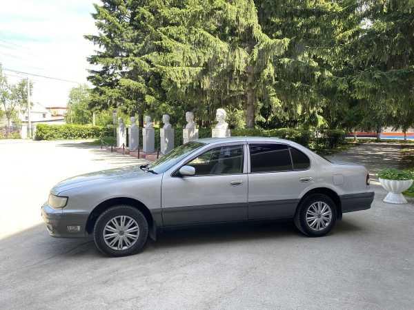 Nissan Cefiro, 1998 год, 129 000 руб.