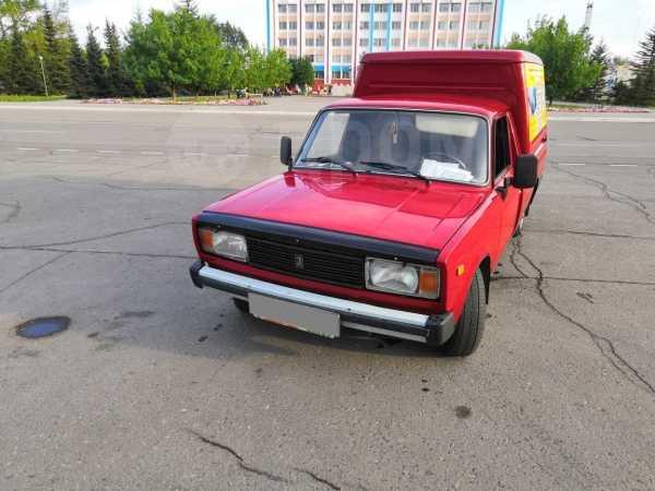 ИЖ 2717, 2006 год, 125 000 руб.
