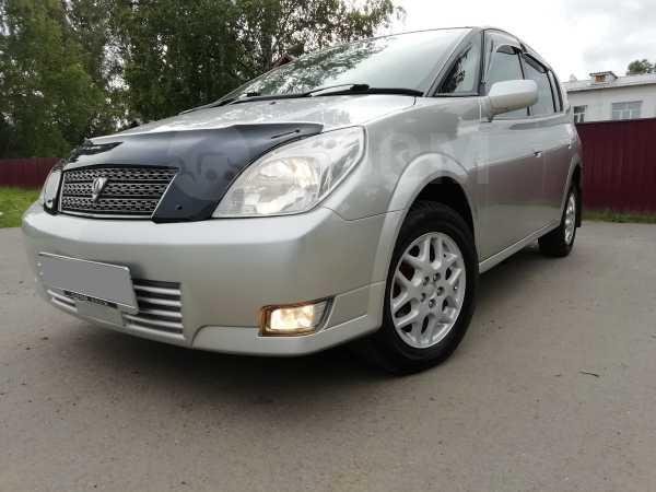 Toyota Opa, 2002 год, 367 000 руб.