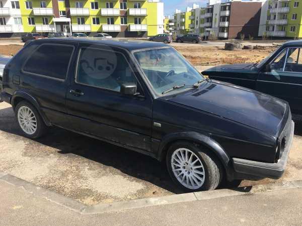 Volkswagen Golf, 1991 год, 70 000 руб.