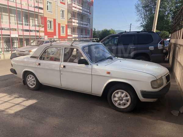 ГАЗ 3110 Волга, 1997 год, 65 000 руб.