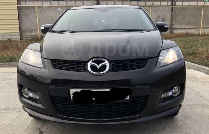 Mazda CX-7, 2008 год, 515 000 руб.