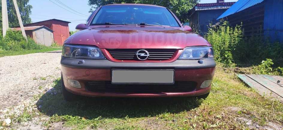 Opel Vectra, 1997 год, 149 999 руб.