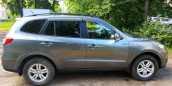 Hyundai Santa Fe, 2011 год, 805 000 руб.