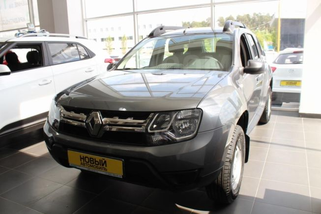 Renault Duster, 2020 год, 1 100 000 руб.