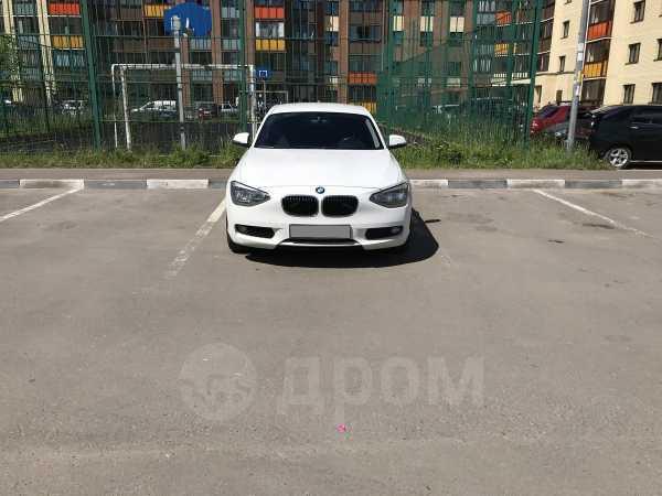 BMW 1-Series, 2012 год, 610 000 руб.