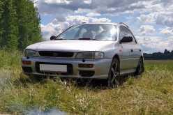 Котельнич Impreza 1997