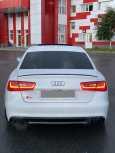 Audi A6, 2012 год, 1 450 000 руб.
