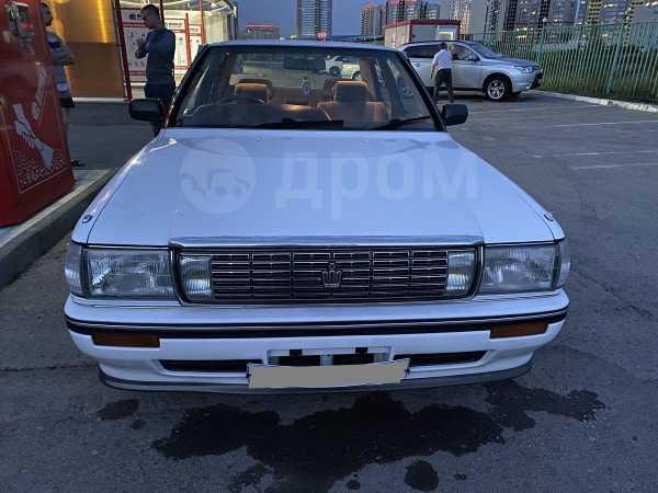 Toyota Crown, 1990 год, 220 000 руб.