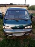 Hyundai Grace, 1998 год, 120 000 руб.