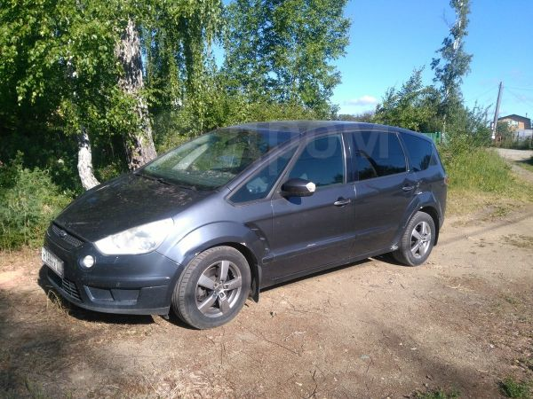 Ford S-MAX, 2007 год, 330 000 руб.