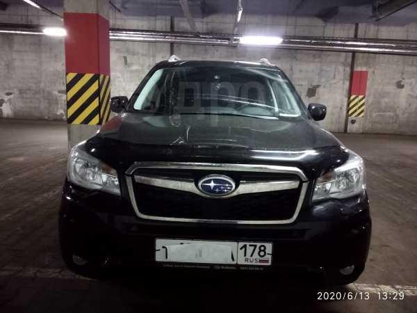 Subaru Forester, 2015 год, 1 100 000 руб.