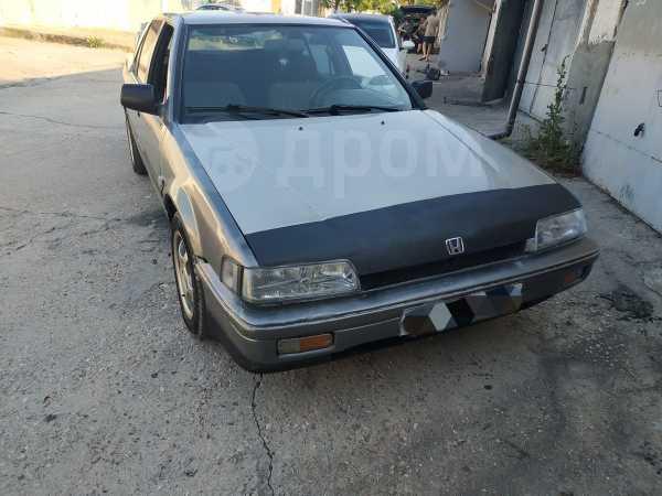 Honda Accord, 1986 год, 65 000 руб.