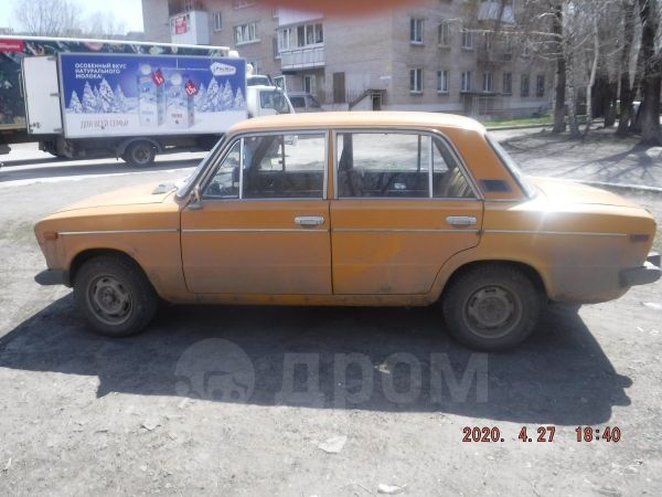 Лада 2106, 1984 год, 13 000 руб.