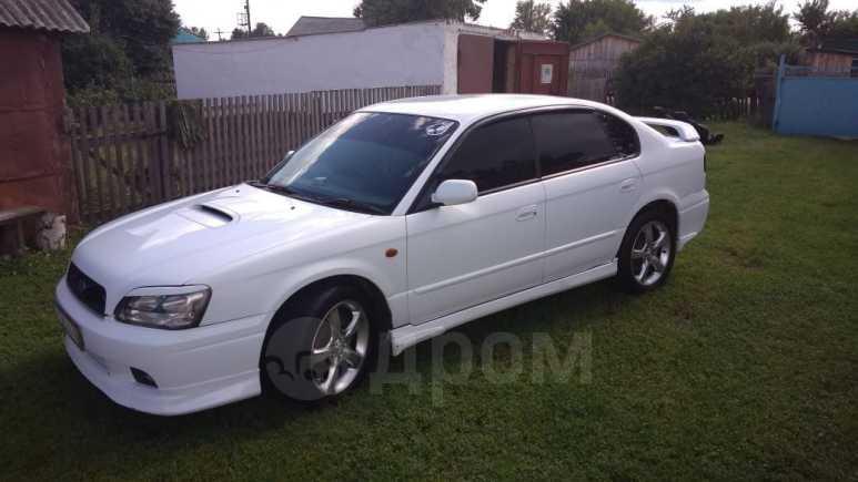 Subaru Legacy B4, 2000 год, 360 000 руб.