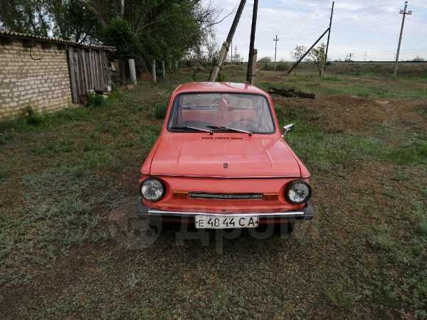 ЗАЗ Запорожец, 1985 год, 65 000 руб.