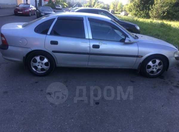 Opel Vectra, 1995 год, 100 000 руб.