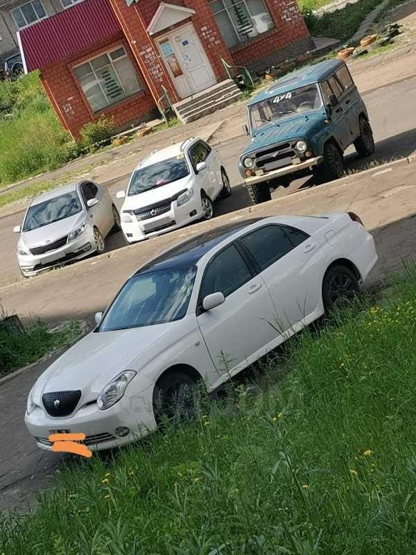 Toyota Verossa, 2002 год, 440 000 руб.