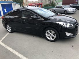 Челябинск Hyundai i40 2014