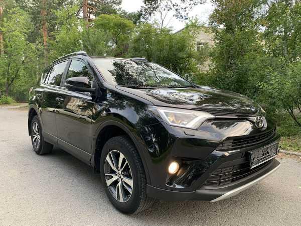 Toyota RAV4, 2015 год, 1 467 000 руб.