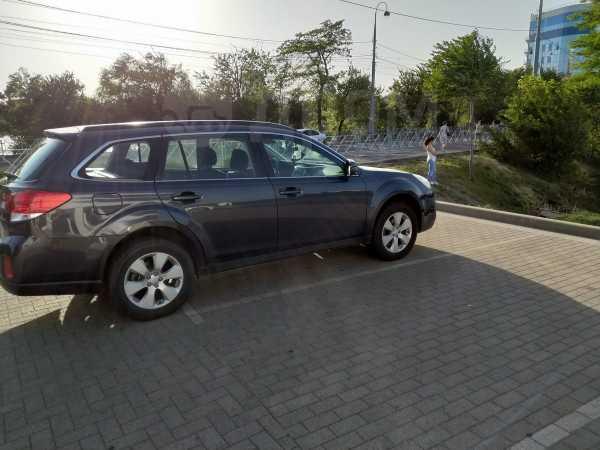 Subaru Legacy, 2012 год, 995 000 руб.