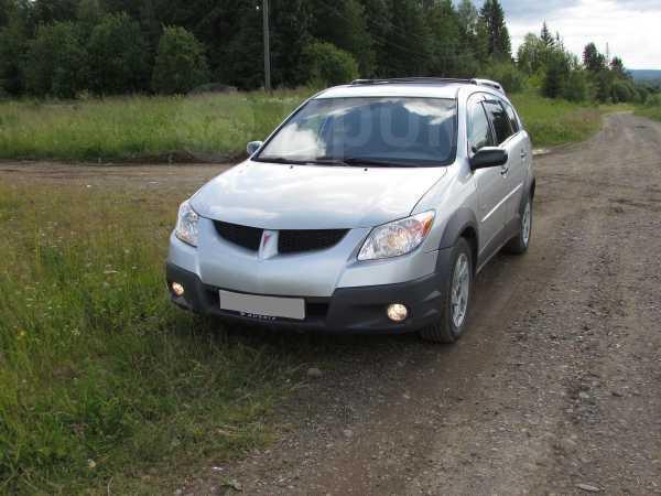 Pontiac Vibe, 2004 год, 315 000 руб.