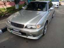 Старый Оскол Chaser 1997