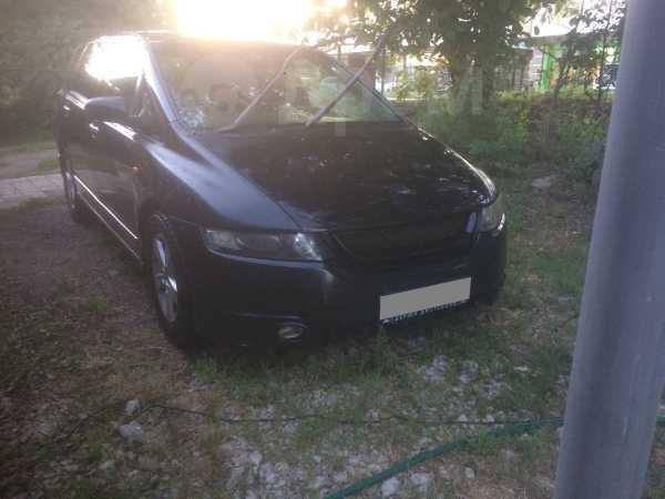 Honda Odyssey, 2007 год, 450 000 руб.
