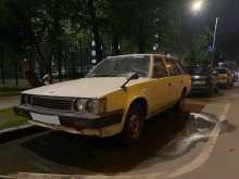 Москва Corona 1986
