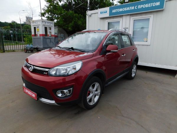 Great Wall Hover M4, 2014 год, 425 000 руб.