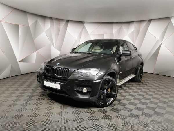 BMW X6, 2010 год, 850 000 руб.