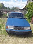Volvo 460, 1992 год, 35 000 руб.