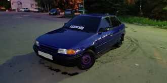 Нижний Новгород Astra 1992
