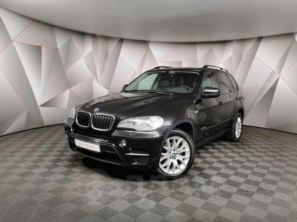 BMW X5, 2013 год, 1 548 000 руб.