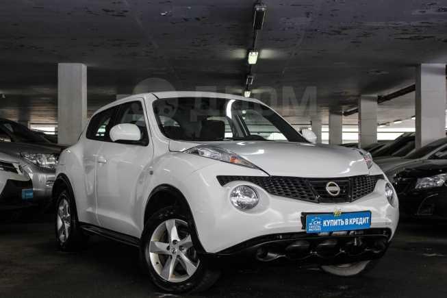 Nissan Juke, 2013 год, 529 000 руб.