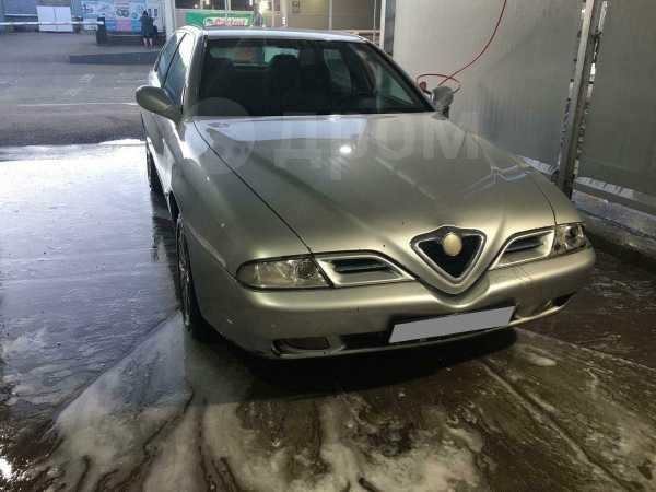 Alfa Romeo 166, 2001 год, 120 000 руб.