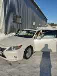 Lexus ES250, 2013 год, 1 580 000 руб.