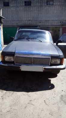 Воронеж 3102 Волга 1986