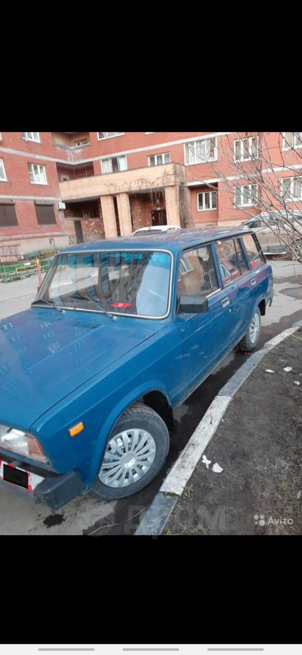 Лада 2104, 2004 год, 73 000 руб.