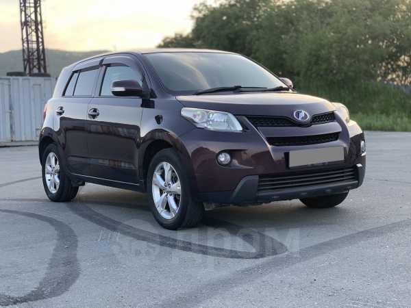 Toyota ist, 2008 год, 599 000 руб.