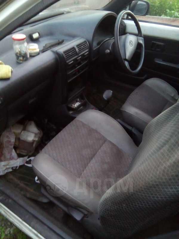Toyota Starlet, 1994 год, 15 000 руб.