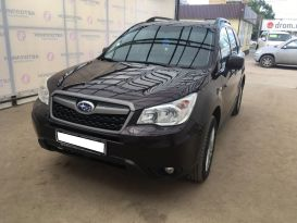 Самара Forester 2013