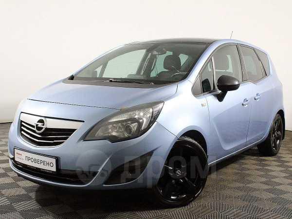 Opel Meriva, 2013 год, 439 000 руб.