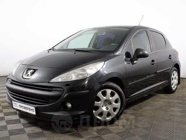 Peugeot 207, 2008 год, 199 000 руб.