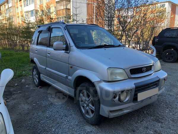 Toyota Cami, 1999 год, 170 000 руб.