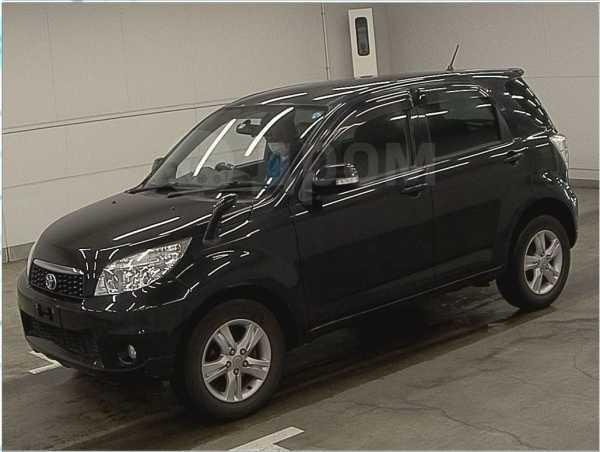 Toyota Rush, 2009 год, 725 000 руб.