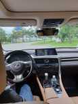Lexus RX350, 2018 год, 3 990 000 руб.