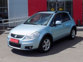 Брянск SX4 2008