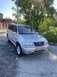 Suzuki Grand Vitara XL-7, 2002 год, 405 000 руб.