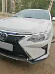 Toyota Camry, 2014 год, 1 150 000 руб.